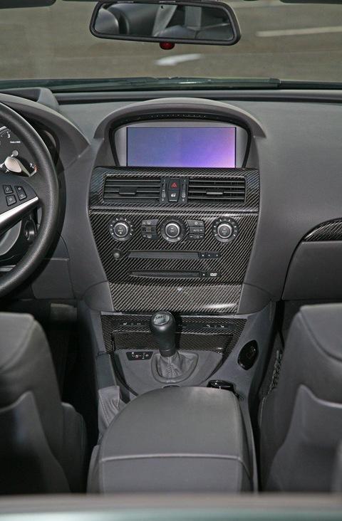 CLP Automotive MR 600 GT 8