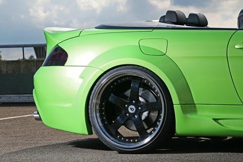 CLP Automotive MR 600 GT 9