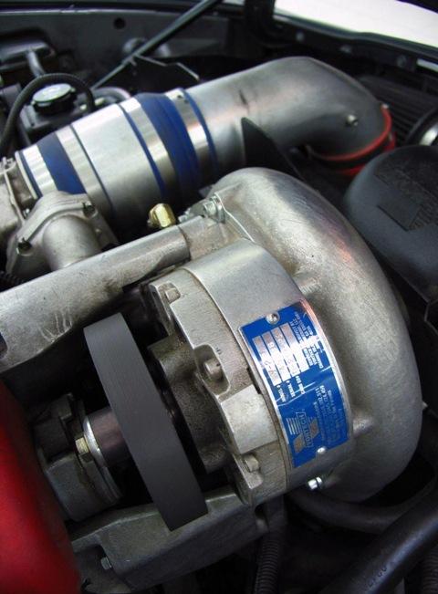 Corvette ZO6 tuned by Romeo Ferraris 11