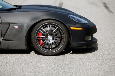 Corvette ZO6 tuned by Romeo Ferraris 15