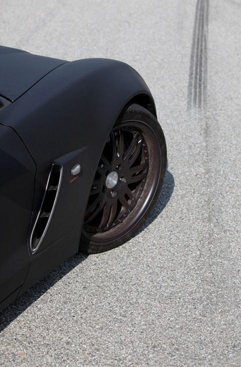Corvette ZO6 tuned by Romeo Ferraris 3