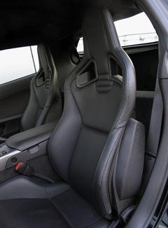 Corvette ZO6 tuned by Romeo Ferraris 8