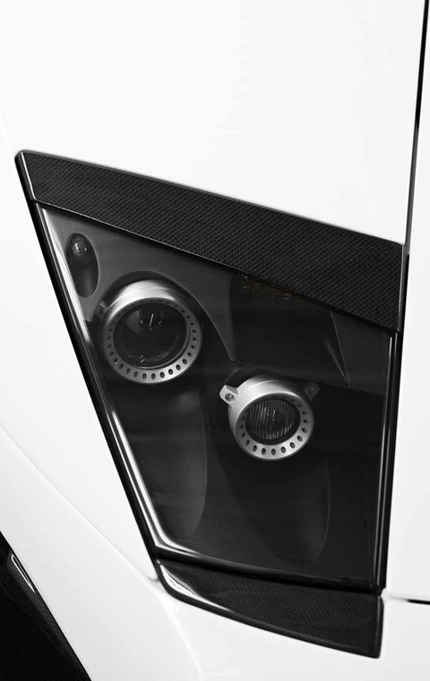 Lamborghini LP 640 by JB Car Design 5