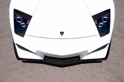 Lamborghini LP 640 by JB Car Design 6
