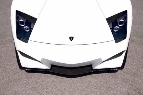 Lamborghini LP 640 by JB Car Design 6