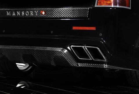 Mansory Range Rover Sport 6