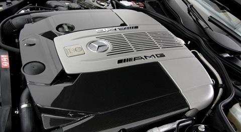 Mercedes-Benz SL65 AMG Wheelsandmore 3