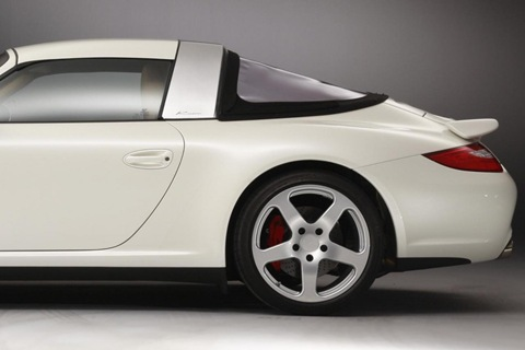 Ruf Roadster 4