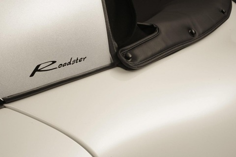 Ruf Roadster 6