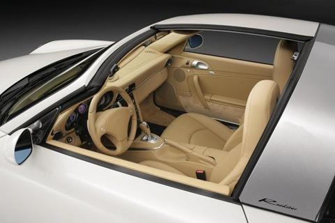 Ruf Roadster 7
