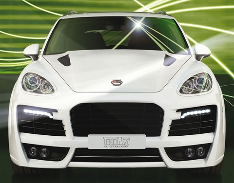 TECHART-2011-Porsche-Cayenne-1