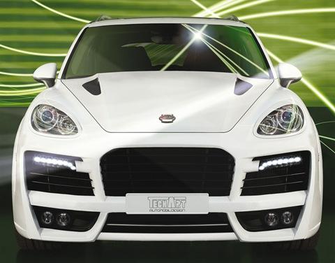 TECHART-2011-Porsche-Cayenne-1
