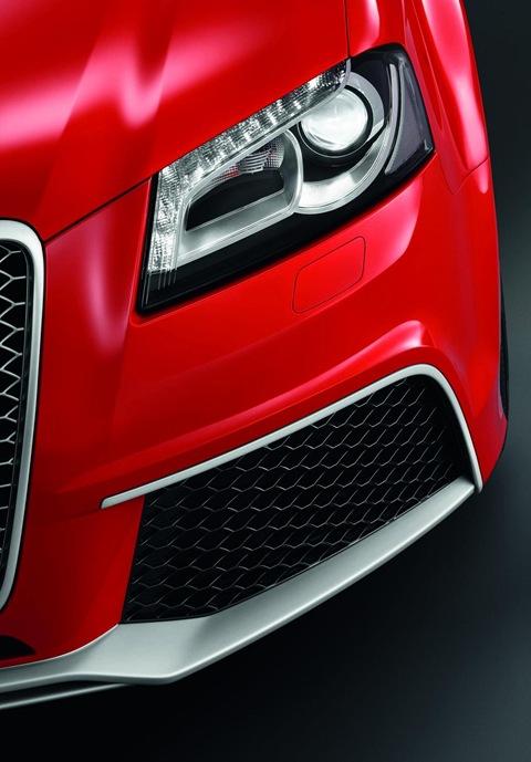2012 Audi RS 3 Sportback 21
