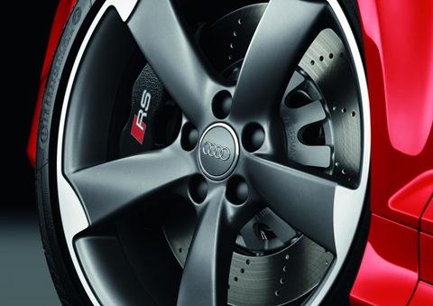 2012 Audi RS 3 Sportback 24