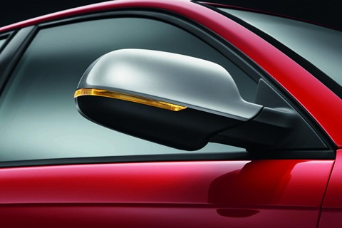 2012 Audi RS 3 Sportback 25