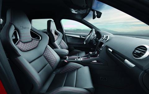 2012 Audi RS 3 Sportback 31