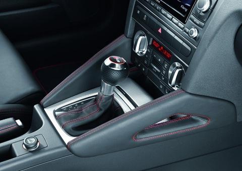 2012 Audi RS 3 Sportback 35