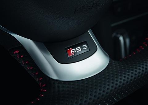 2012 Audi RS 3 Sportback 37
