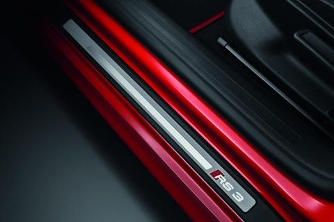 2012 Audi RS 3 Sportback 39