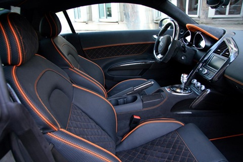 Audi R8 V10 Racing Edition by Anderson Germany 2