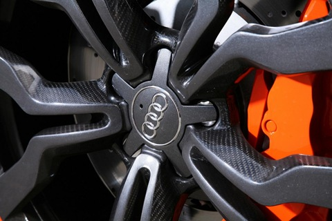 Audi R8 V10 Racing Edition by Anderson Germany 5