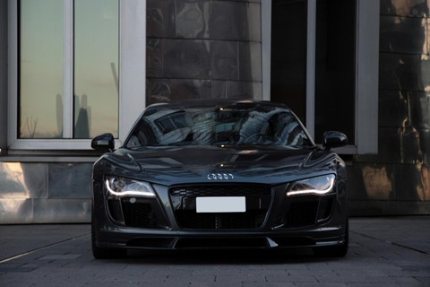 Audi R8 V10 Racing Edition by Anderson Germany 6