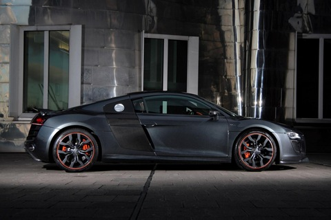 Audi R8 V10 Racing Edition by Anderson Germany 8