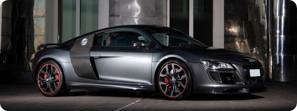 Audi R8 V10 Racing Edition by Anderson Germany 9