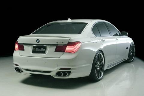 BMW 7-Series F01  F02 by Wald International 10