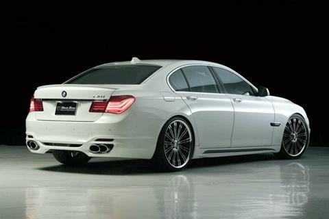 BMW 7-Series F01  F02 by Wald International2