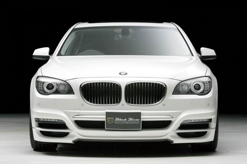 BMW 7-Series F01  F02 by Wald International 3