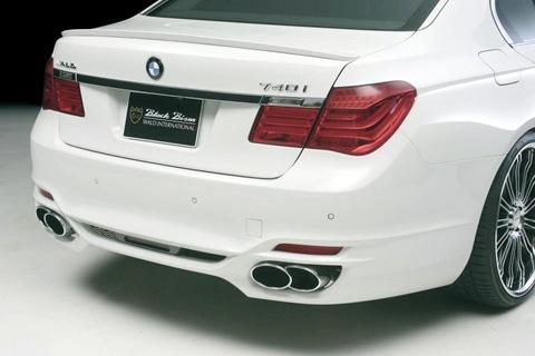 BMW 7-Series F01  F02 by Wald International 4