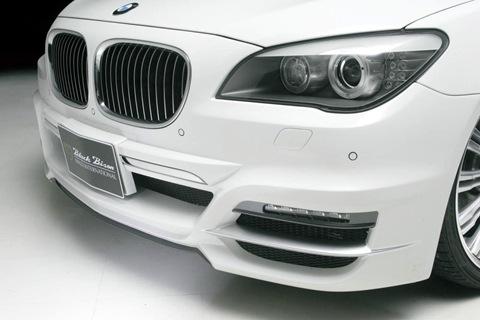 BMW 7-Series F01  F02 by Wald International 6