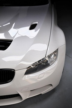 BMW M3 E92 Widebody by Prior Design 1