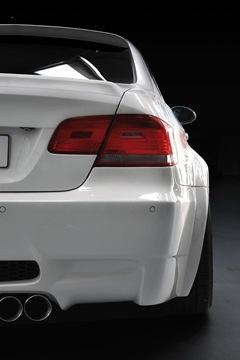 BMW M3 E92 Widebody by Prior Design 2