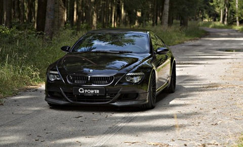 G-POWER M6 Hurricane RR 10