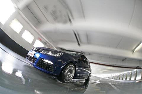 Golf VI R tuned by MR Car Design 1