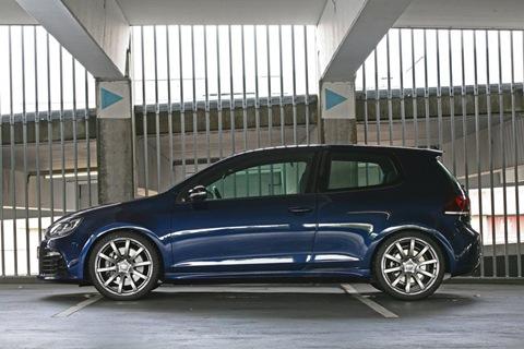 Golf VI R tuned by MR Car Design 2