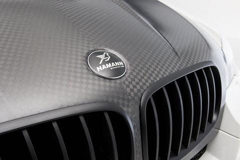 HAMANN Flash EVO M based on BMW X5 M 14