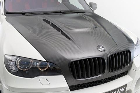 HAMANN Flash EVO M based on BMW X5 M 15