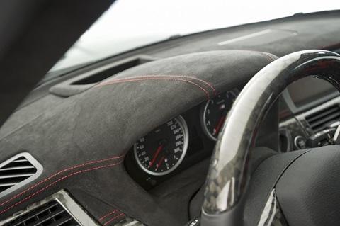 HAMANN Flash EVO M based on BMW X5 M 31