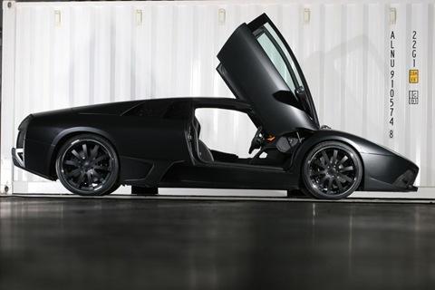 Lamborghini Murcielago Yeniceri Edition by Unicate 19