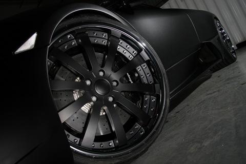 Lamborghini Murcielago Yeniceri Edition by Unicate 3