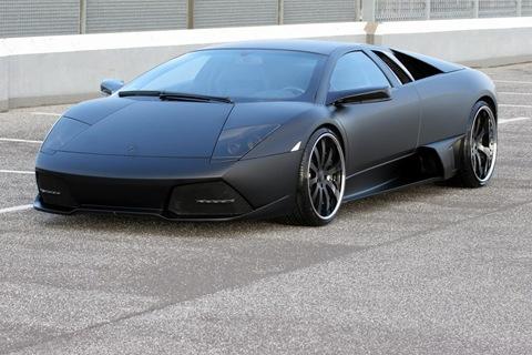 Lamborghini Murcielago Yeniceri Edition by Unicate 43