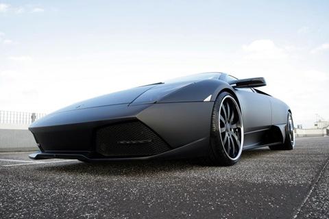 Lamborghini Murcielago Yeniceri Edition by Unicate 49