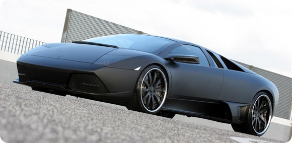 Lamborghini Murcielago Yeniceri Edition by Unicate 56