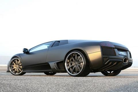 Lamborghini Murcielago Yeniceri Edition by Unicate 5