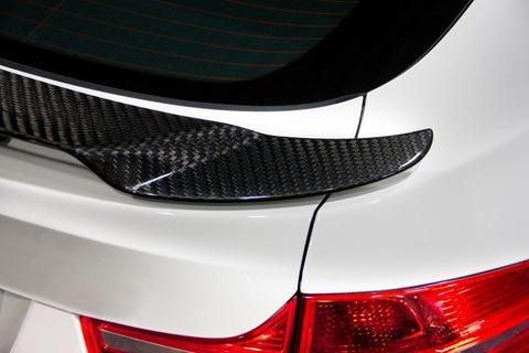 Mansory tunes the BMW X6 M 1