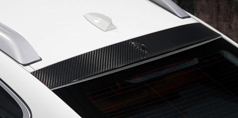 Mansory tunes the BMW X6 M 5