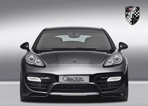 Porsche Panamera by Caractere Exclusive 11